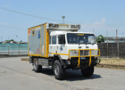 Iveco track 4x4 ACM 90