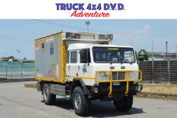 truck adventure Raffaello