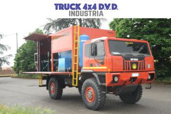 truck industria Pizzarotti