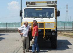 truck4x4 Raffaello ACM 90 Fasoli-Pozzani