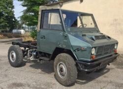 2truck-iveco-wm90-4x4-pickup-telaio e cabina