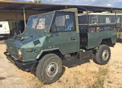 9truck-iveco-wm90-4x4-pickup-fronte, per trasporto-persone
