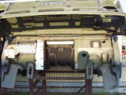 revisione cabina WM 90