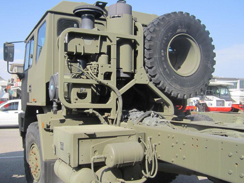 Astra 6x6 SM 6645 WM disegno
