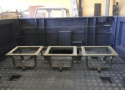WM90 40E15 passo 2800 cassone nuovo