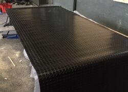 Iveco Turbo Daily 4x4 rimontaggio componenti