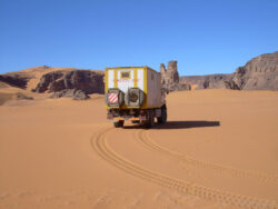 Algeria - Tadrat