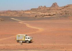 Algeria-Tadrat