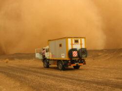 Mali-Mauritania